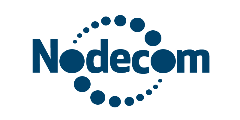 nodos de comunicaciones nodecom